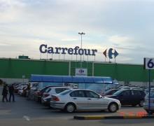 ATTENZIONE TRUFFA CARREFOUR PORTOGRUARO!