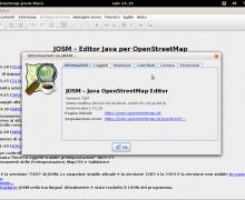 Josm – Installazione in Ubuntu