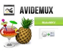 Shell: Installare MakeMKV, HandBrake o Avidemux